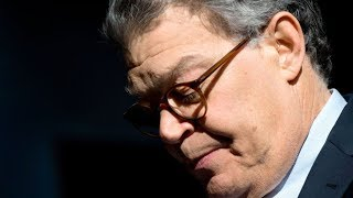 Did Al Franken Make A Mistake?
