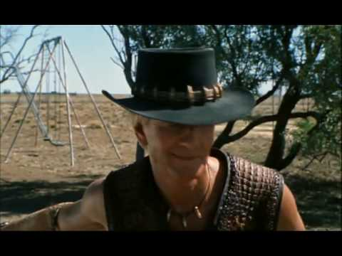 Crocodile Dundee in Los Angele... is listed (or ranked) 4 on the list The Best Paul Hogan Movies