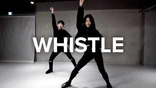 Whistle - Blackpink / Beginner