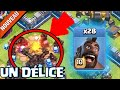 Les COCHONS MAX sont TRÈS FORTS | PERFECTS HDV 13 | Clash of Clans FR