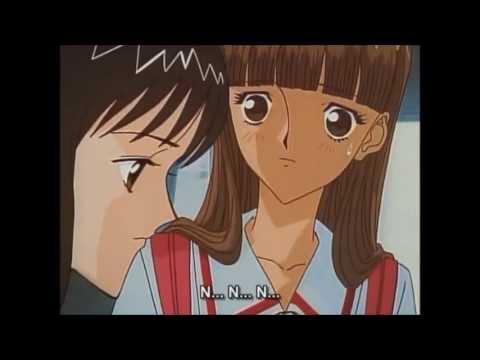 Hen Strange Love (lesbian Manga) video