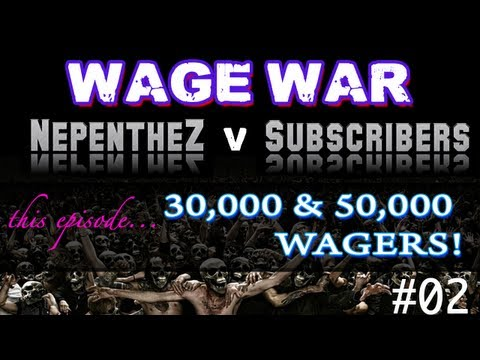 FIFA 13 Ultimate Team - WAGER MATCHES - 50,000 Coin Wager Episode 2