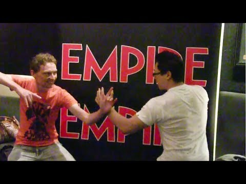 The Raid 2 Video Review - Australian Premiere - Empire Screening