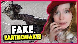 TOKYO DIARY 1: Just a day in the life of foreigner in Japan The FAKE earthquake Storytime