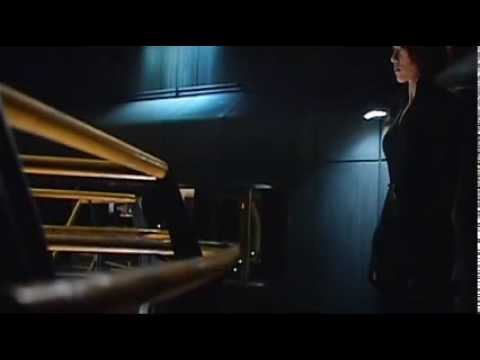 Loki & Black Widow - how it should have been - READ BEFORE WATCHING!