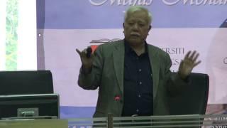SPI 1.0 - Organisasi Multi Disiplin Berasaskan Islam - Video 2