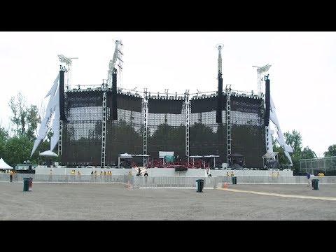 Metallica: Thank You, Montreal!