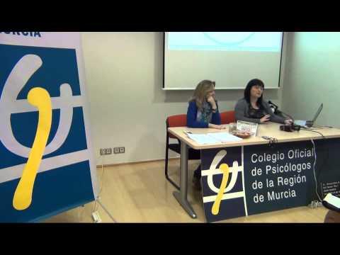 Presentacion Formacion Examen PIR 2014 del Colegio Psicologos Murcia