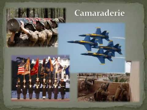 Dr. Marshall Thomas: Understanding the Military Culture - Veterans Summit 2012