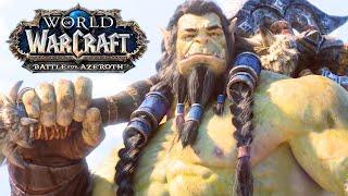 Começando a jogar World of Warcraft