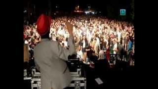 DJ ERKAN ŞEN - iSTANBUL ÜNi FEST! 2012