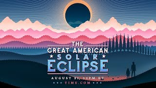 Solar Eclipse Live Stream With Amy Shira Teitel From Vintage Space, Jeffrey Kluger & More! | TIME