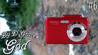 The worst photographer in Liberia