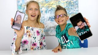 Last Thing on Our iPhone X!!!