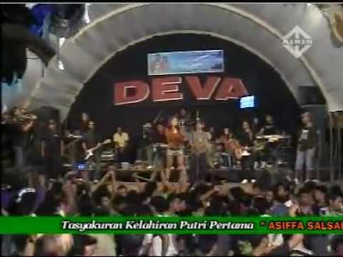 Sik Asik - Deva ( OM Deva Dangdut )
