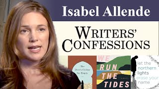 Writers' Confessions - Vendela Vida Discusses the Writing Process