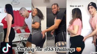 Touching The Ass TikToK Challenge Compilation