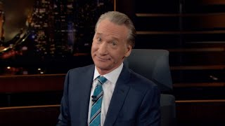 New Rule: Trump, Save Earth! | Real Time with Bill Maher (HBO)