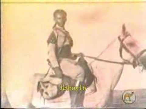 Eritrea Tigre Music By Ibrahim M al Gort video