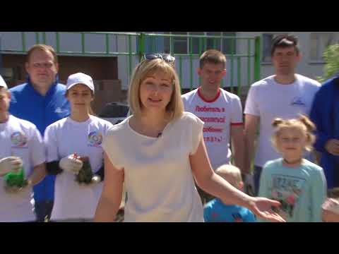 Десна-ТВ: Новости САЭС от 07.05.2019