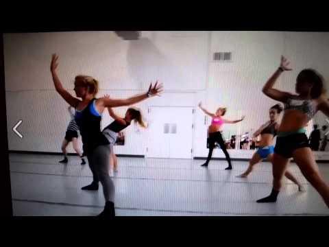 The art of movement Omar merced's combo