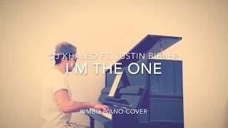 Download DJ Khaled ft. Justin Bieber - I'm The One (Piano Cover + Sheets) 3Gp Mp4