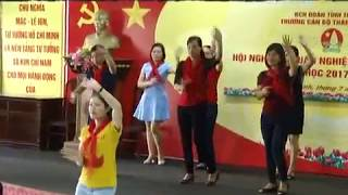 Dân vũ : Pikachu - Pokemon