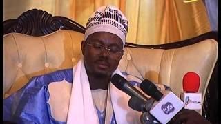 Cheikh Bassirou Mbacké | Rencontre avec la Presse