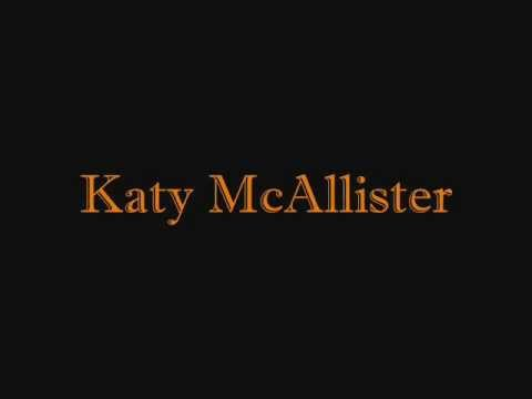 Katy Mccalister - Worth Fighting For