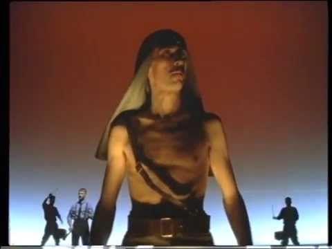 Laibach - Gurbert Einer Nation