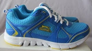 Slazenger Venture Mens Running Shoes.