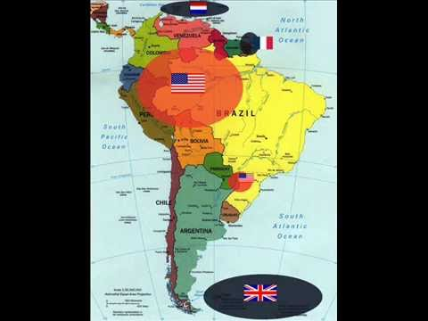 Los peligros del colonialismo en sudamerica