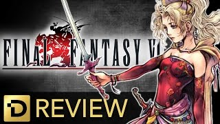 Final Fantasy VI Review (Minor Spoilers)