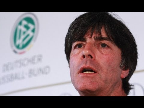 Loew says German squad fully focused