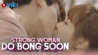 Strong Woman Do Bong Soon - EP 16  Best Quotes From Do Bong Soon Eng Sub