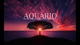 AQUÁRIO (NOVO VIDEO)