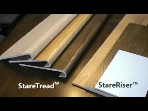 How To Install Wood On Stairs Starecasing Product