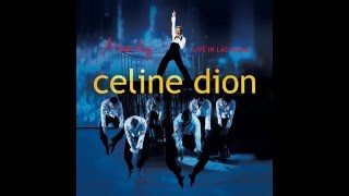 Watch Celine Dion Ive Got The World On A String video