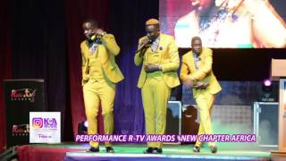 Download NEW CHAPTER AFRICA PERFOMING AT RTV AWARDS 2017 3Gp Mp4