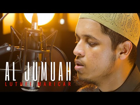 Al Jumuah - Luhtfi Mariccar