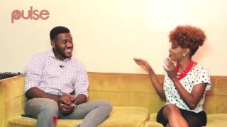 Deyemi Okanlawon Discusses the After Effects of Roles Actors Play on Krystn Enem Show | Pulse TV