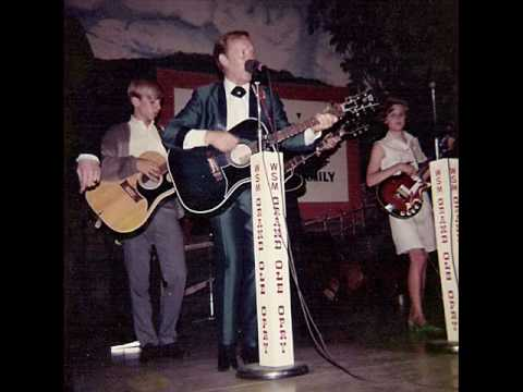 """Charlie Louvin """"Love Takes Care Of Me"""""""