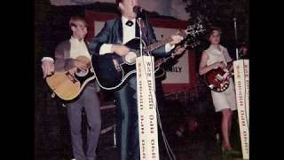 Watch Charlie Louvin Love Takes Care Of Me video