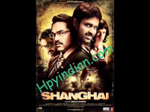 Shanghai - Bharat Mata Ki Jai (Remix) www.Hpyindian.com