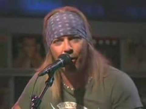 Bret Michaels Video