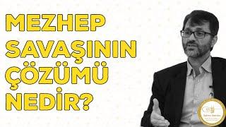 Serdar Demirel - Mezhep Savaşının Çözümü Nedir?