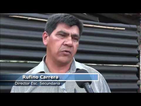 ESCUELITA PARAGUAYA en FORMOSA