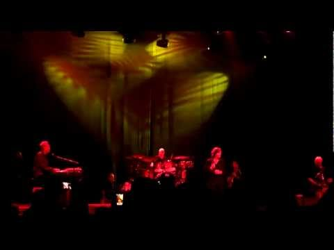 Ray Manzarek/Robby Krieger - The Soft Parade LIVE Chicago.11.13.11