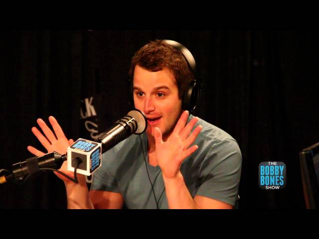 Easton Corbin Interview On The Bobby Bones Show