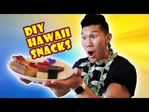 COOKING HAWAIIAN COMFORT FOOD DIY - Life After College: Ep. 486